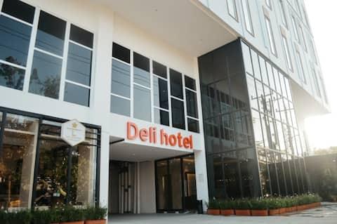 Deli Hotel Medan