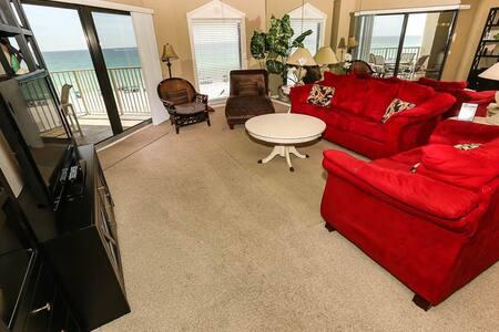 Inlet Reef 306 - Destin - Condominium