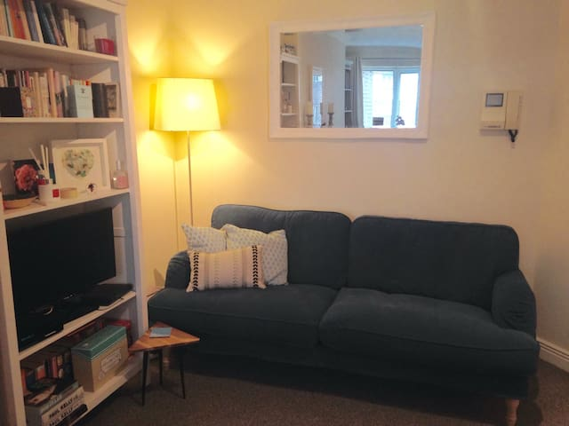 Comfy Retreat in Naas Town - Naas - Apartment