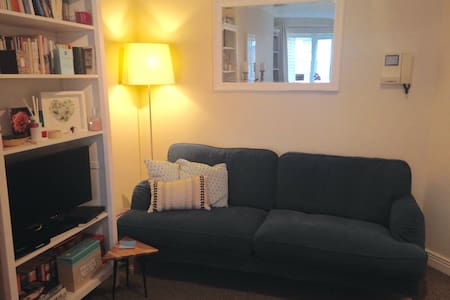 Comfy Retreat in Naas Town - Naas - Apartament