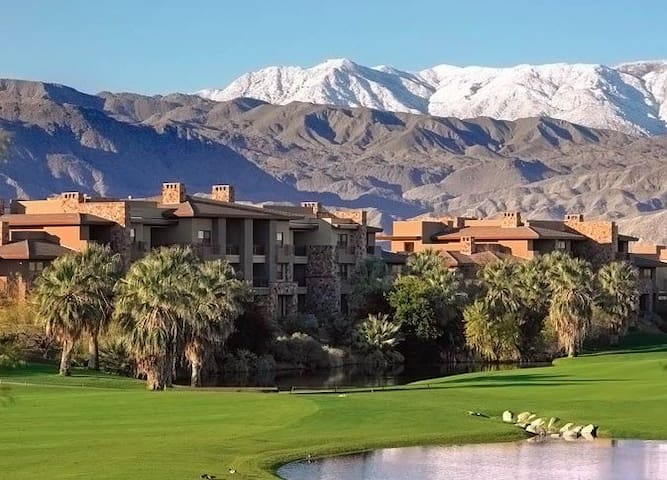 Westin Desert Willow Villa for Coachella Festival - Palm Desert - Timeshare