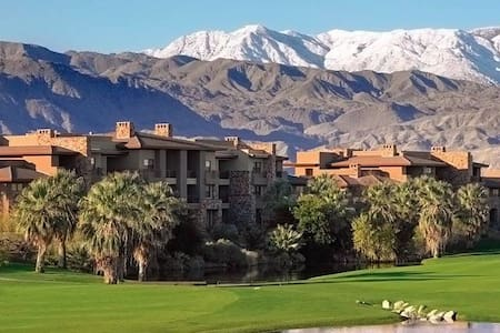 Westin Desert Willow Villa for Coachella Festival - Palm Desert