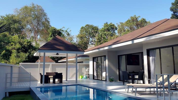 Coconuts Palm villa 2 bed n2