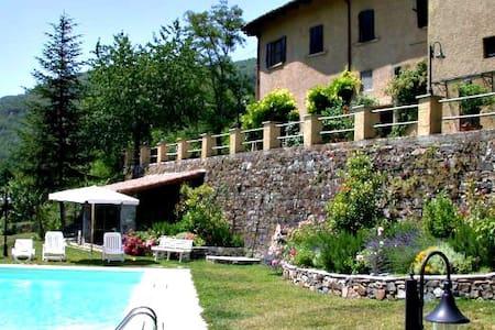 Torre Gricignano - Borgo San Lorenzo