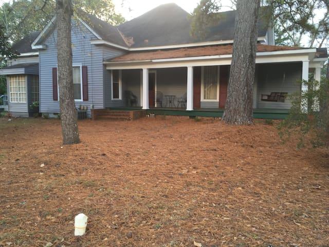 Bearfish Cottage Historic Area $95-$115