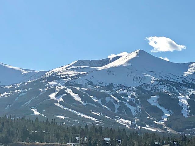 Beautiful Breckenridge!