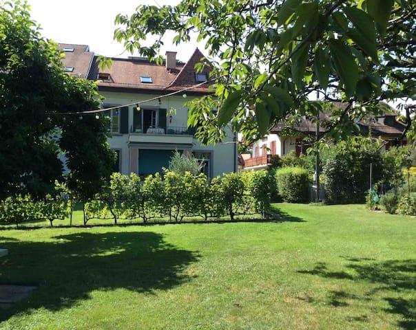 Chillon/musées/Rochers de Naye 50%, TP gratuits