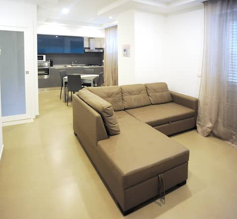 Holiday house in costa sud Salerno
