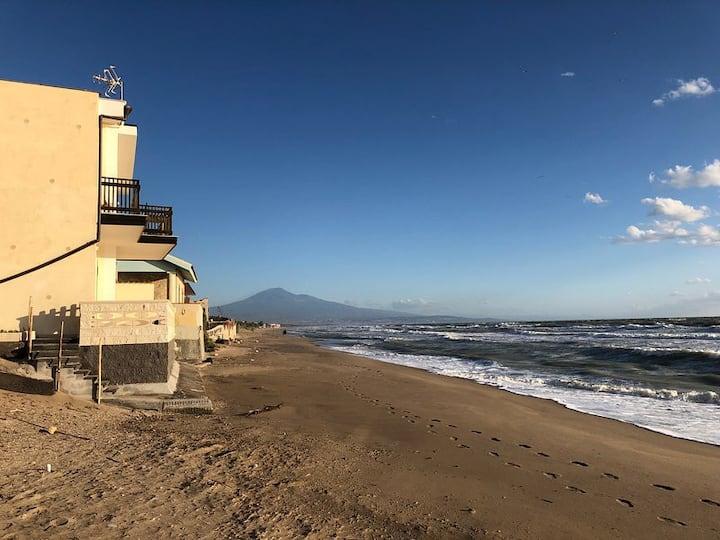 Paradiso fronte mare