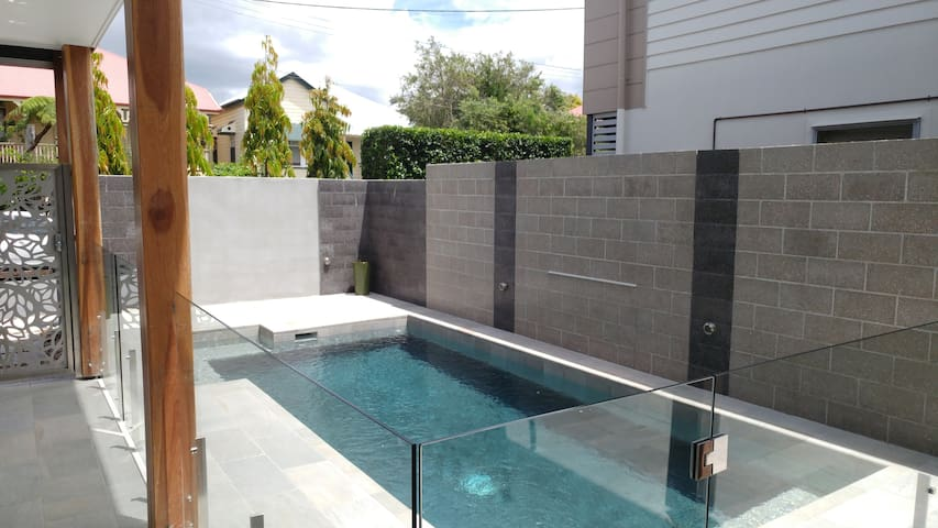 Spacious 4 Bedroom Home with Pool
