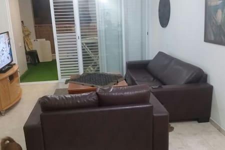 Entire apartment minutes away from Tel Aviv - Petah Tikva - Apartemen