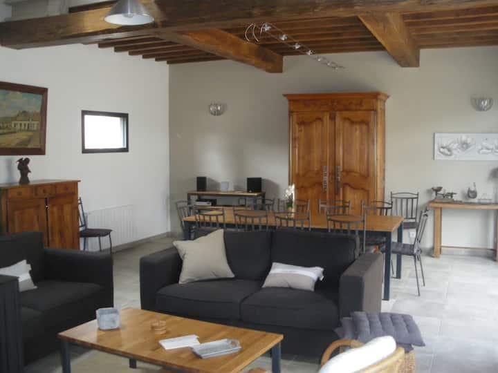 Le Gîte d'Hortense, luxury guesthouse