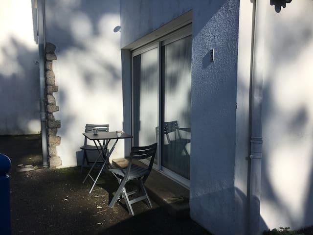 Studio Carnac-plage