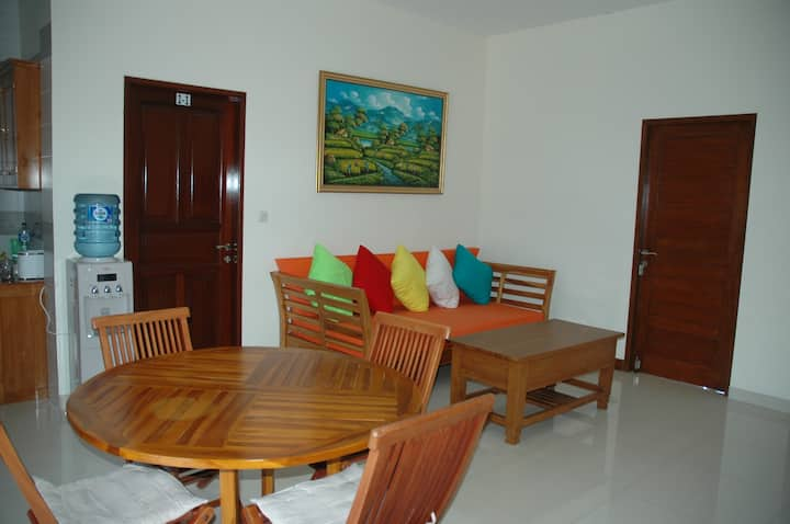 Vicky apartment - 2 bedrooms - Ground Floor