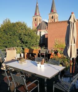 Duplex/ Penthouse Kortrijk