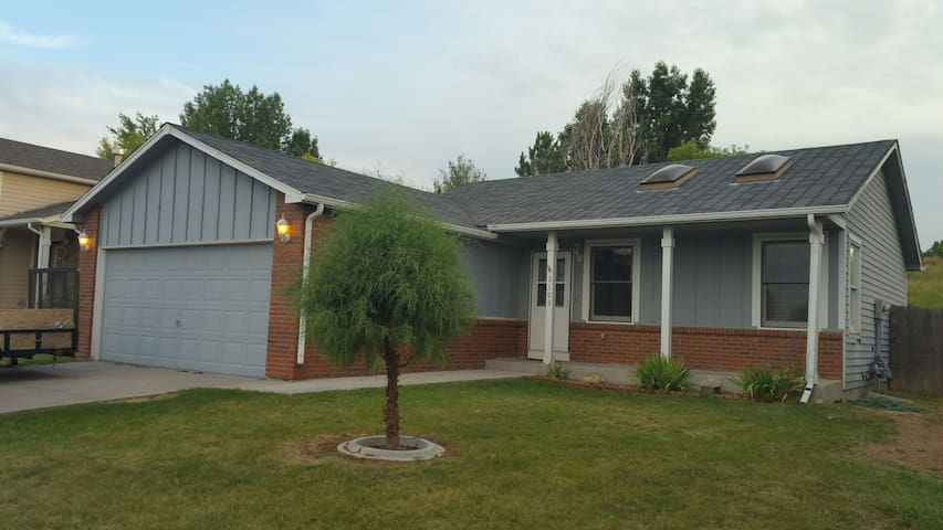 Cheyenne Frontier Days Rental - Cheyenne - House