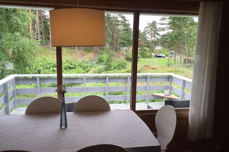 Vinterstødalen 64, Hvaler, Urdal - Skjærhalden
