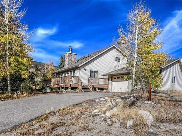 Neshaminy Lodge -- Dillon 3bed/2bath/2car