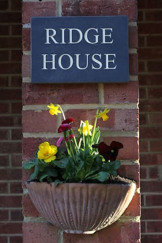 Ridge House B & B, Marlborough2 - Wiltshire