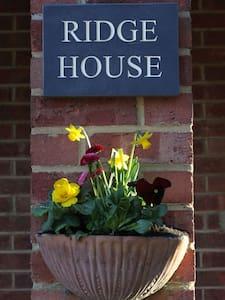 Ridge House B & B, Marlborough2 - Wiltshire - Bed & Breakfast