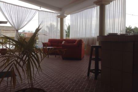 Casa maria - Bucerias - 公寓