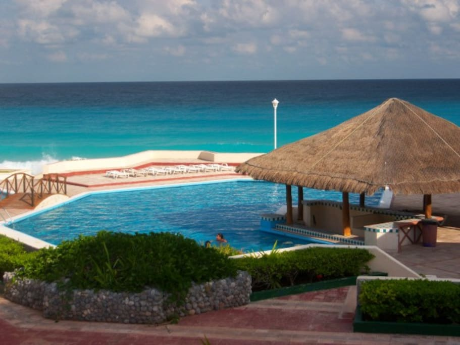 Cancun Apartments For Rent Long Term