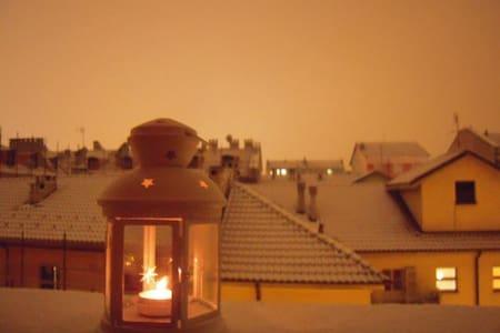 Bilocale in centro -Casa Arcobaleno - Turin - Apartment