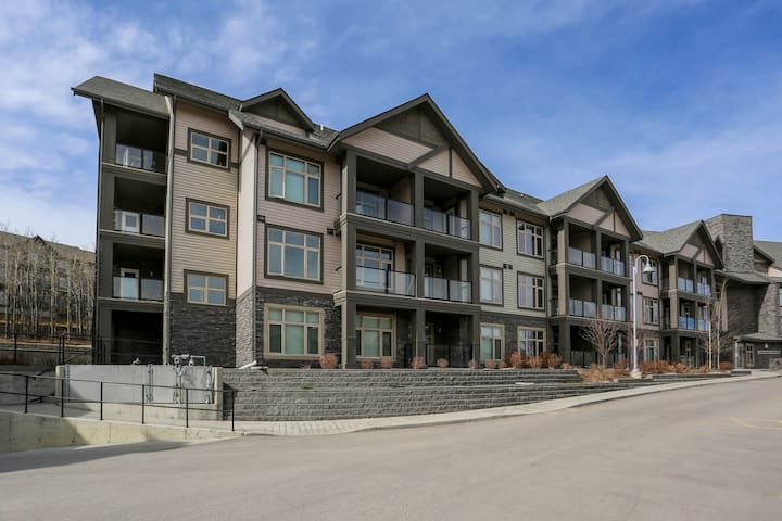 Amazing 2 Bedroom 2 Bath Condo in Aspen Woods