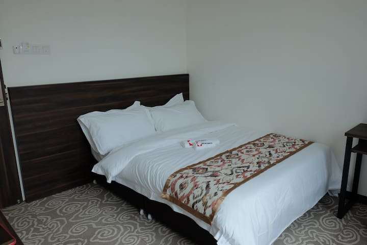 Natol Travelers & Business Inn (Economy Room)