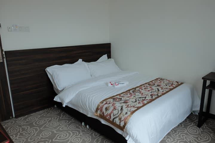 Natol Travelers & Business Inn (Economy Room)3010