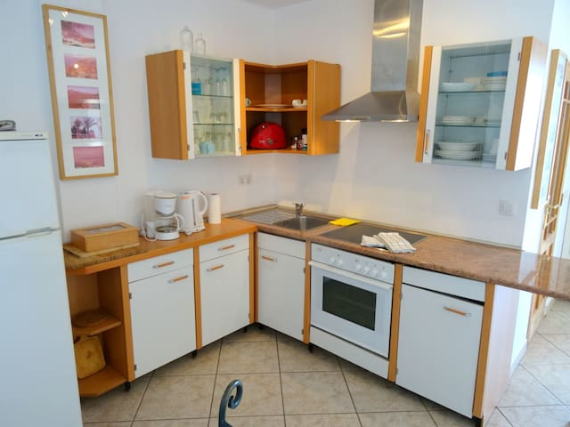 Studio Oasis de La Asomada - Lanzarote - La Asomada - Lägenhet
