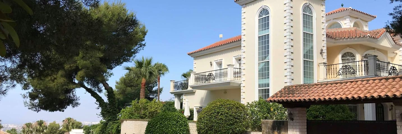 Extraordinary Villa i Marbella