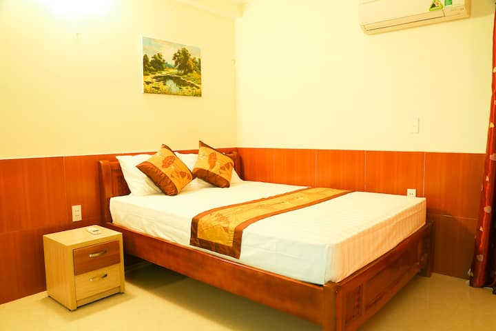 OceanViewHomestay-Buget double room