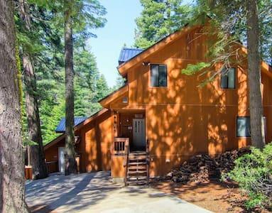 Yosemite View - YOSEMITE