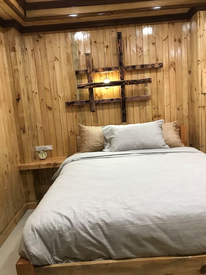 Camp 7 Cabin