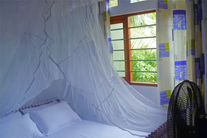 Weligama HomeStay Guesthouse (VYM)