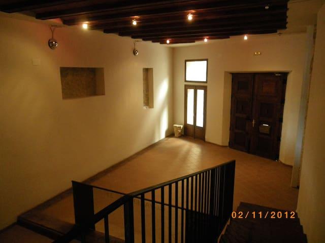 APARTAMENT SANT MATEU CERCA PLAYA - St Mateu - Apartment