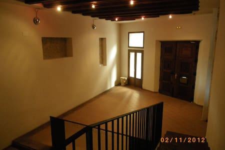 APARTAMENT SANT MATEU CERCA PLAYA - St Mateu - 公寓