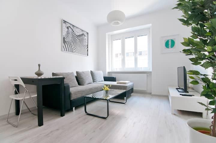 ★Gorgeous Modern Home★City Center - Best Location