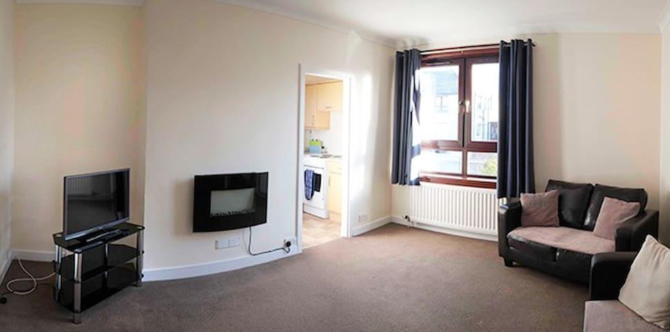 2 Bedroom Flat - Aberdeen - House