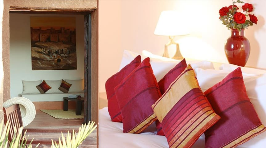 SUITE  - Marrakesh - Bed & Breakfast
