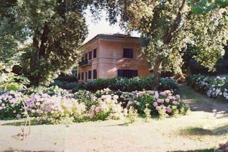 Luxury Estate (Rome) CASA PORTALE  - Ronciglione - 別荘