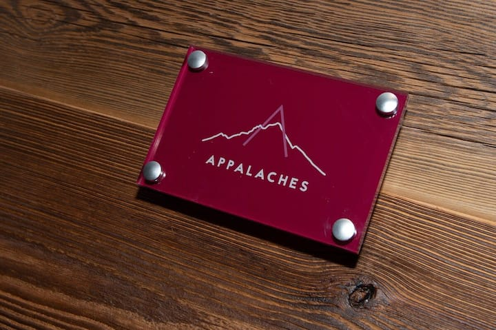 Appalaches by Annecy Rent Lodge
