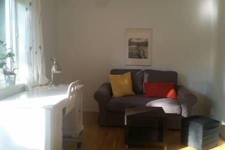 Small apartment near  city center - Mölndal - Apartment