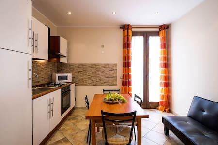 modern apartment 2 beds casteldaccia - Casteldaccia