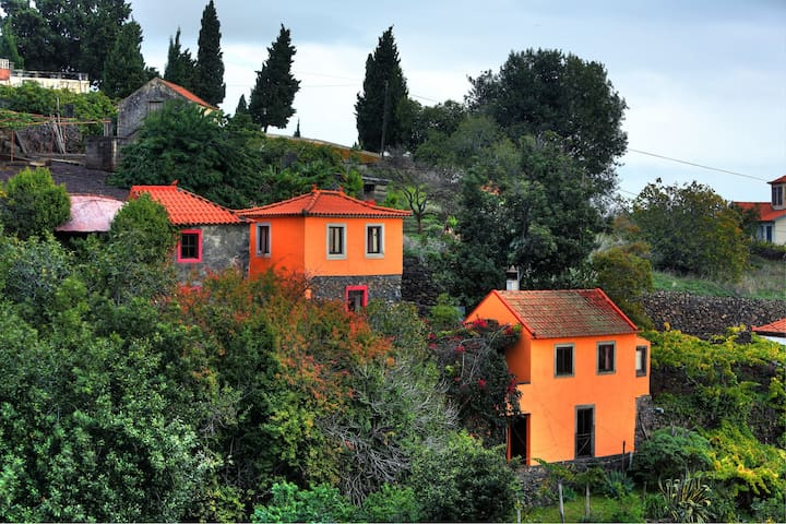 Casa Levada Meerblickhaus