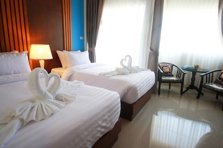 Great private long stay in Patong  - Kathu - Bed & Breakfast