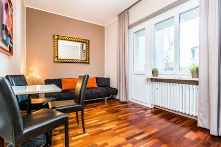 Apartment 1 Köln Sülz/Klettenberg - Köln - Lejlighed
