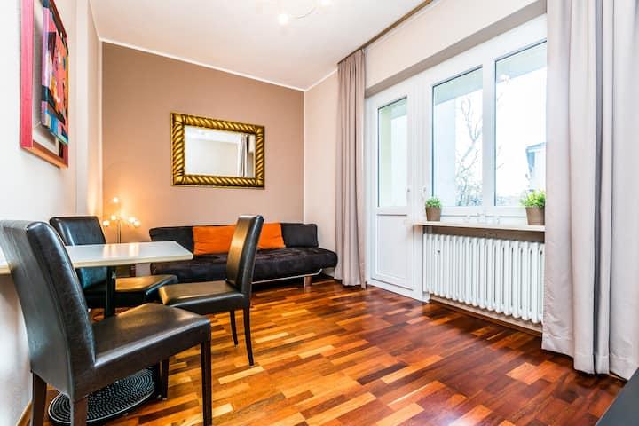 Apartment 1 Köln Sülz/Klettenberg