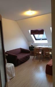 Lovely quiet Apartment + Parking - Aachen - Apartemen